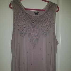 Torrid tank top super soft